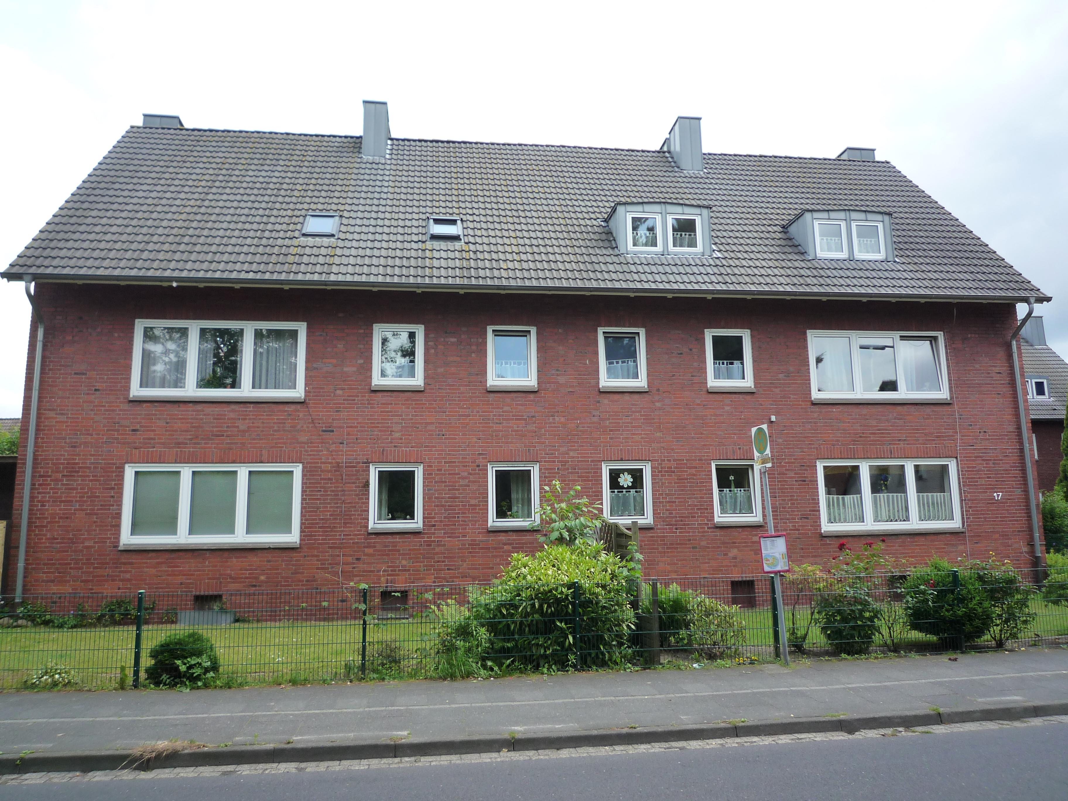 Lingen - Wilhelm-Berning-Straße 17