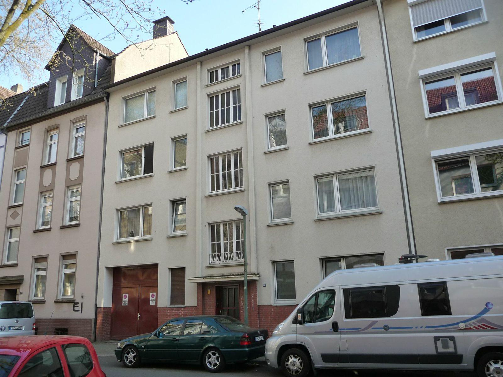 Saarbrücker Straße 86, Essen