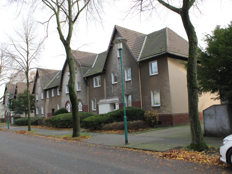 Wohnportfolio in Duisburg