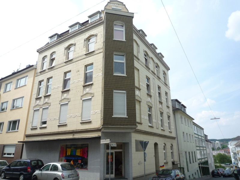 Baumhof 12 in Wuppertal