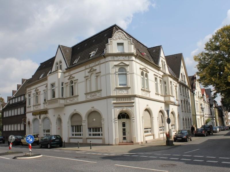 Paulusstr. 40 + Kemnastr. 17 in 45657 Recklinghausen