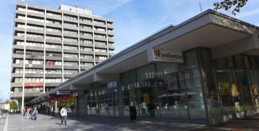 Eberthaus Gelsenkirchen zum zweiten Mal verkauft
