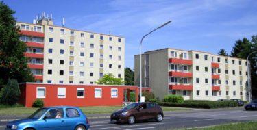 Studentenwohnheim Mönchengladbach – Deal zwischen Profis