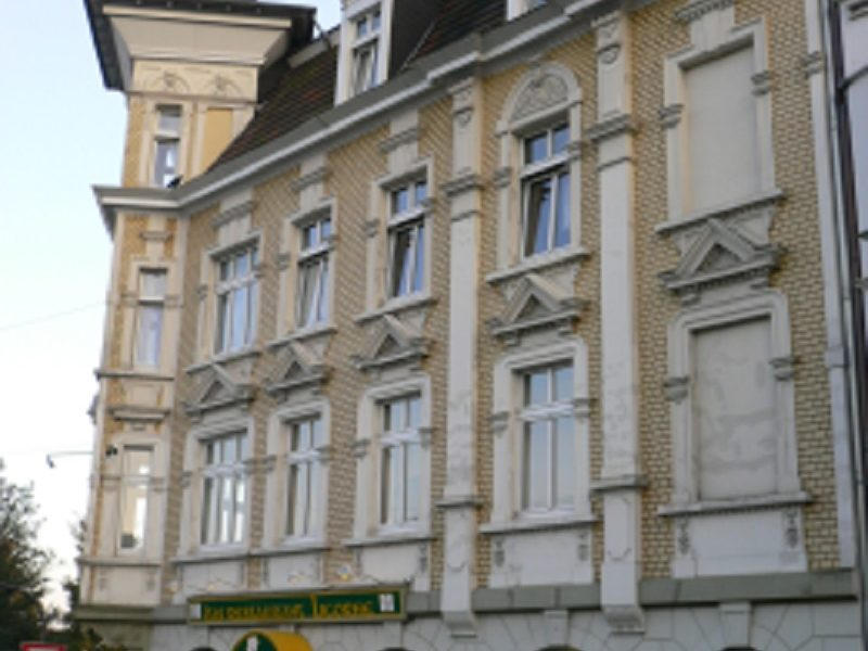 Bromberger Str. 26 in Wuppertal