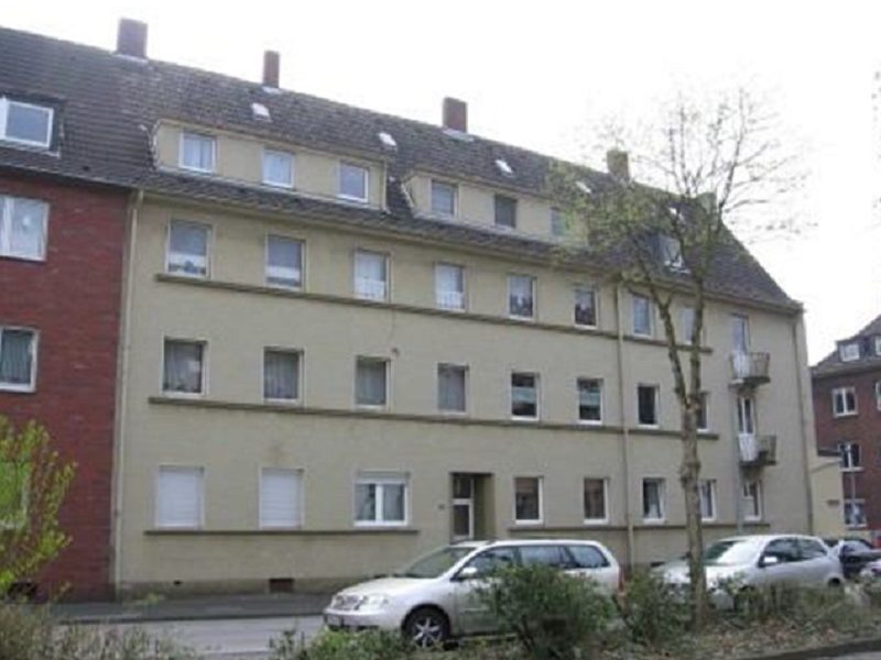 Gneisenaustr. 75 in Duisburg