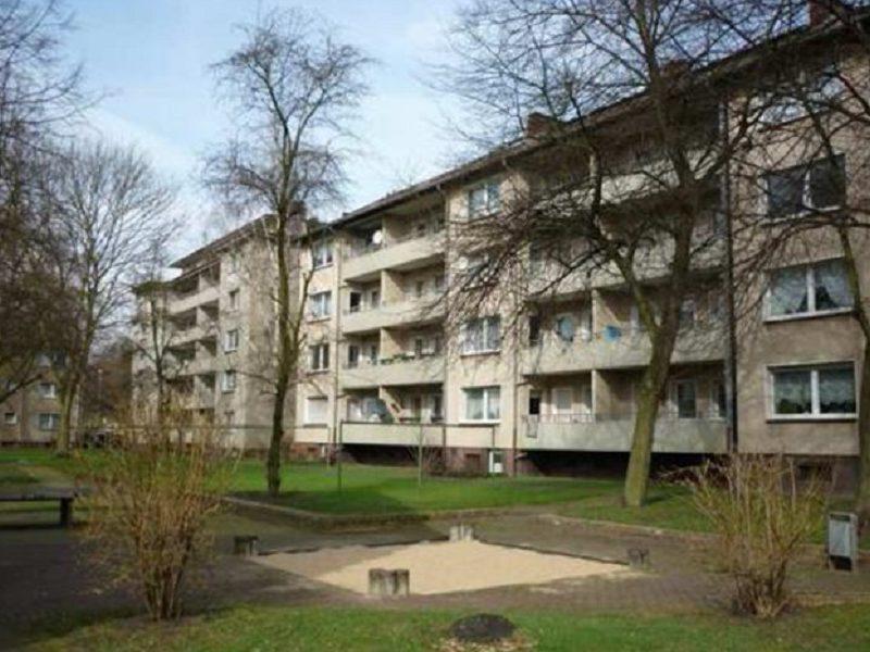 Tellmannstr. 1-3 in Duisburg