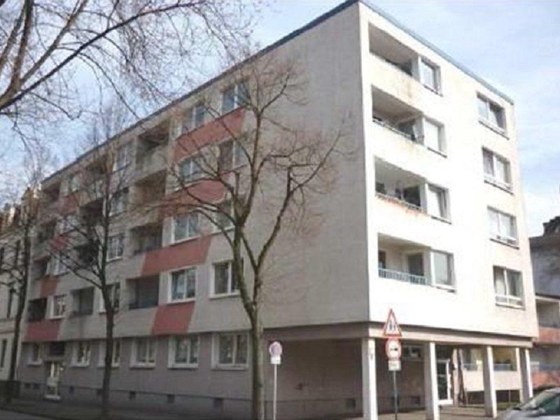 Waldemarstr. 3-5 in Duisburg