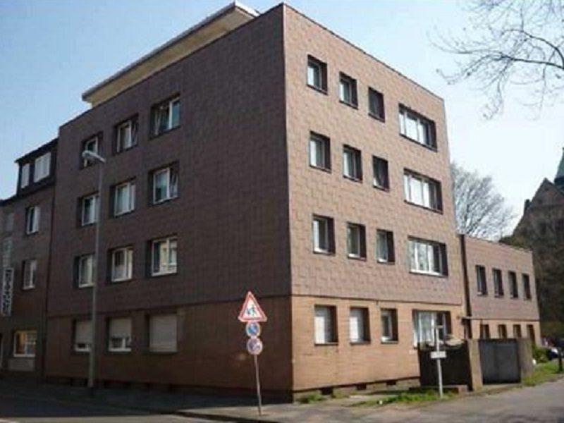 Wanheimerstr. 153 in Duisburg