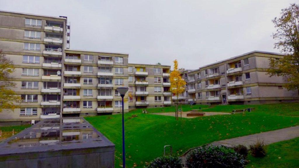 Wohnanlage Radevormwald