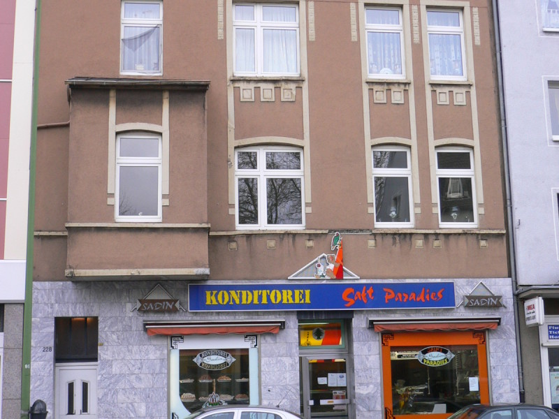 Altenessener Str. 228 in Essen