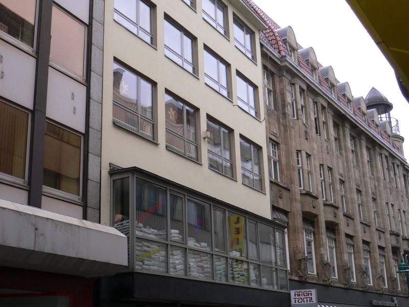 Beekstr. 36 in Duisburg