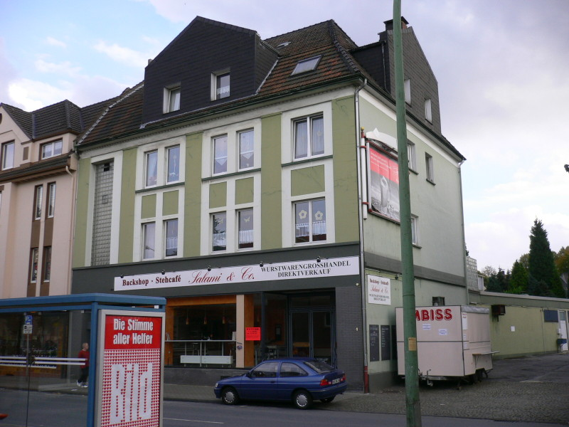 Castroper Str. 314 in Herne