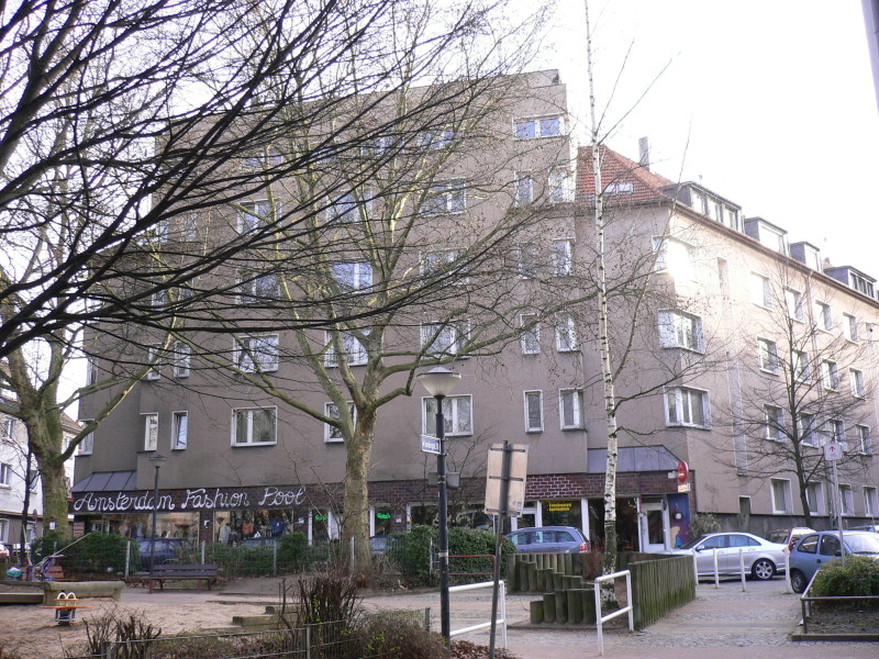 Rellinghauser 2, Ecke Isenbergerstr. in Essen