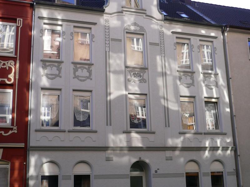 Hüttmannstr. 63 in Essen