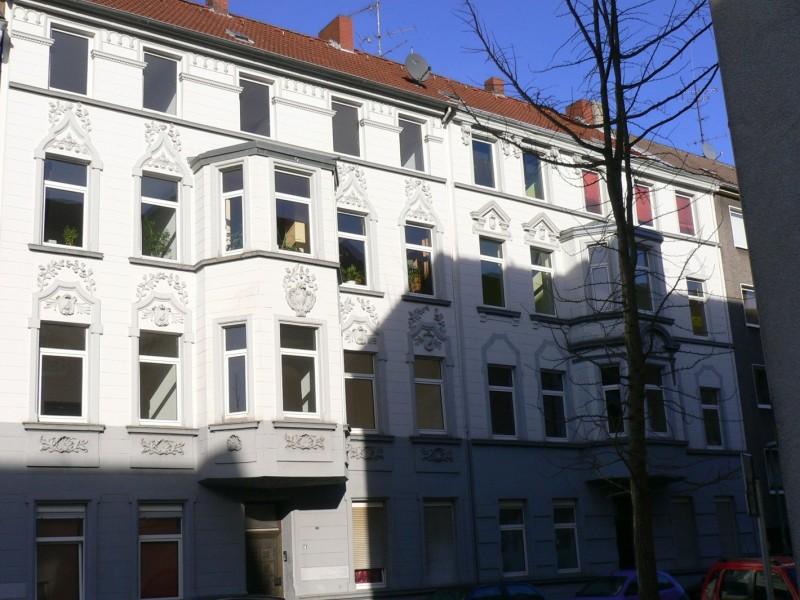 Ohmstr. 12 in Essen