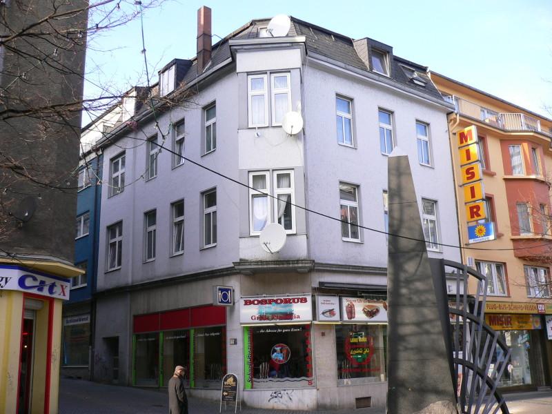Viehofer Str. 21 in Essen