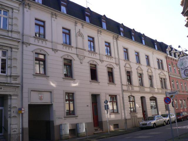 Buchenstr. 6 in Wuppertal
