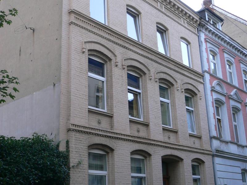 Haarhausstr. 10 in Wuppertal