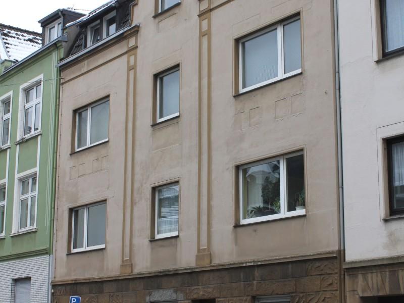 Am Bocklerbaum 31 in Essen