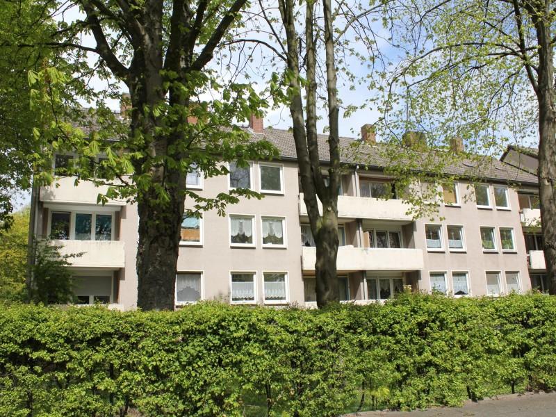 Wohnanlage aus Wohnportfolio in NRW