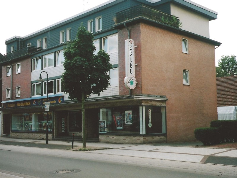 Bahnhofstr. 133-135 in Herten