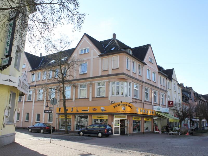 Langestr. 76 Ecke Kampstr. 9 in Castrop-Rauxel
