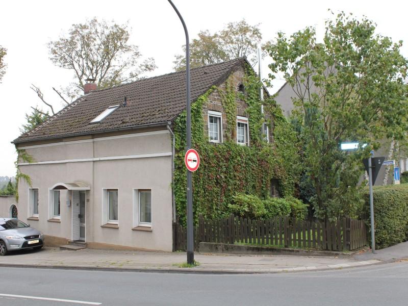 Liebevoll gepflegtes Einfamilienhaus in Essen-Steele verkauft