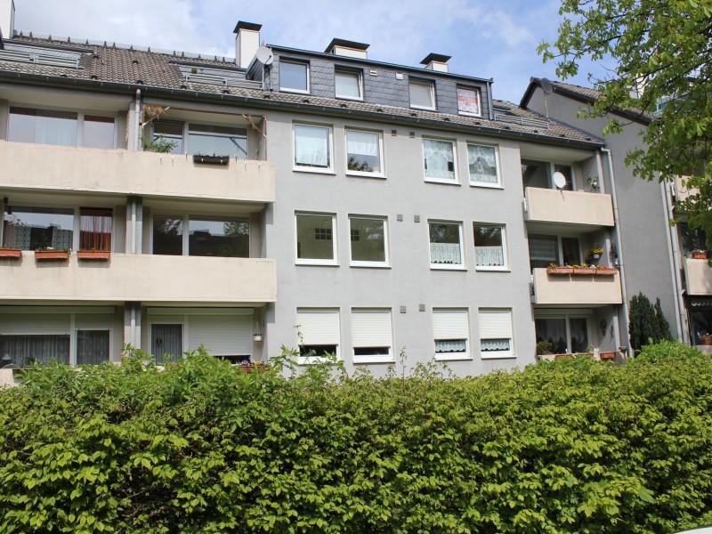 Mehrfamilienhaus aus Wohnportfolio in Neukirchen-Vluyn