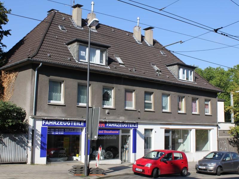 Eisenbahnstr. 9 in Essen