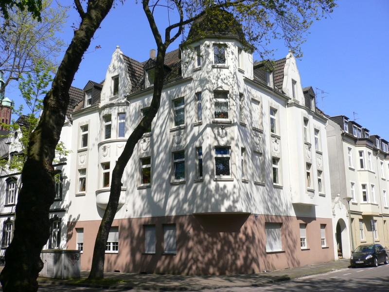 Lisztstr. 1 in Essen