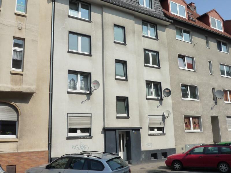 Kämpenstr. 22 in Essen