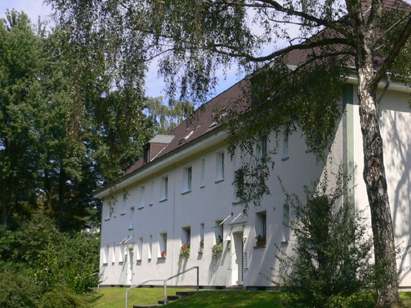 Wohnanlage Eickenscheidtstr. und Nattmannsweg in Gelsenkirchen
