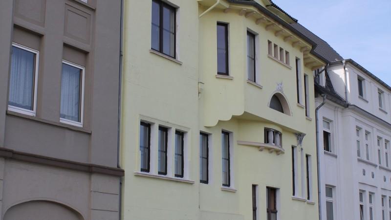 2 Häuser mitten im Ruhrgebiet verkauft