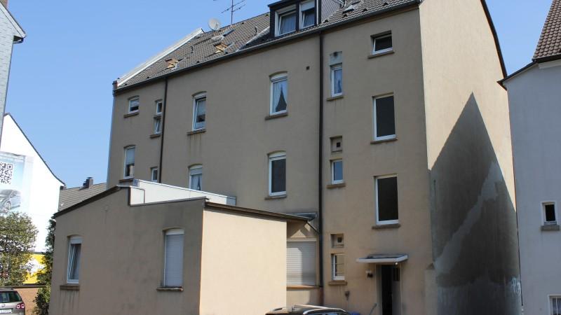 Haus für neue Studentenwohnungen in Uninähe verkauft