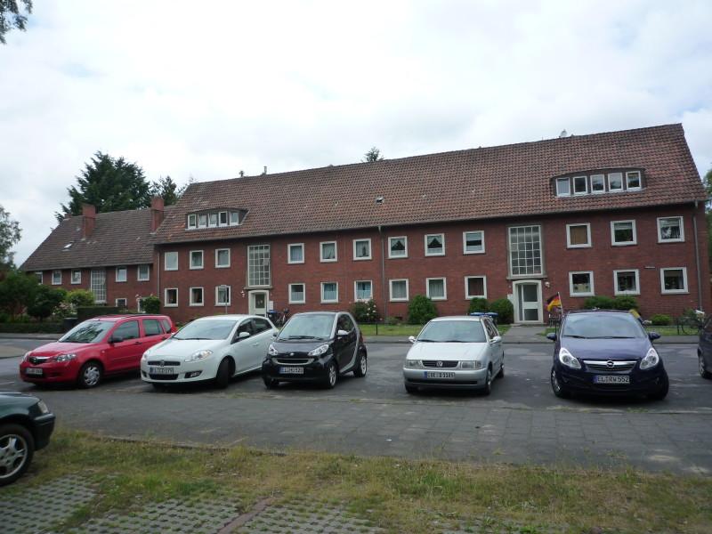 Finkenweg 16 + 18 in Lingen