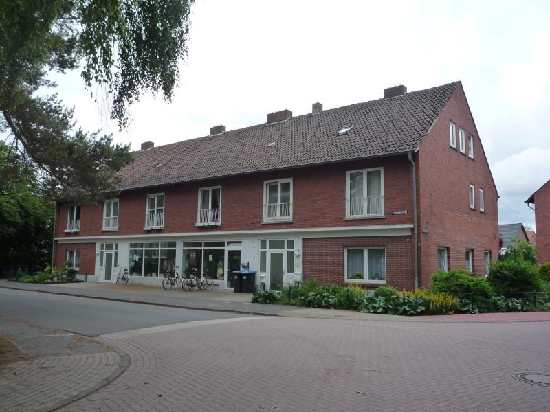 Schwalbenweg 1 + 3 in Lingen