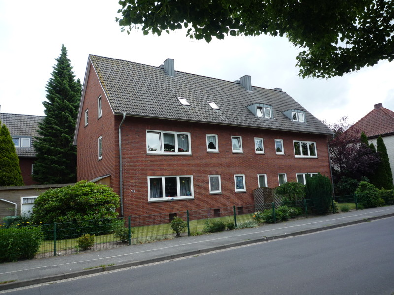 Wilhelm-Berning-Str. 13 in Lingen
