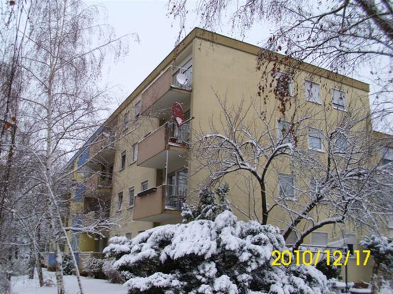 Beispiele für das Wohnportfolio Nurnberg/Fürth