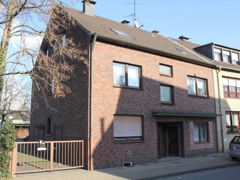 Rosenstr. 39 in Oberhausen