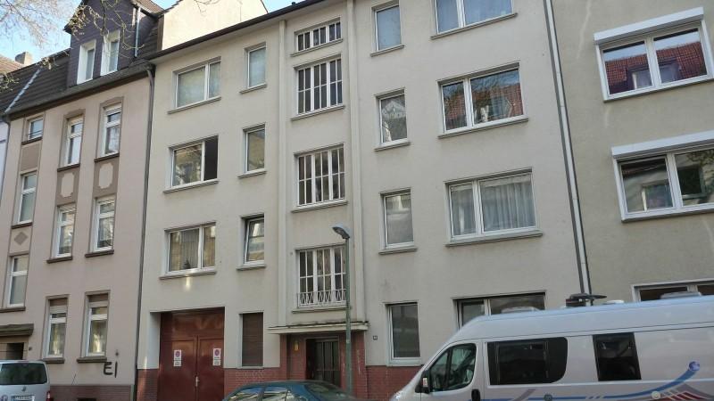 Mehrfamilienhaus im Essener Südviertel verkauft!