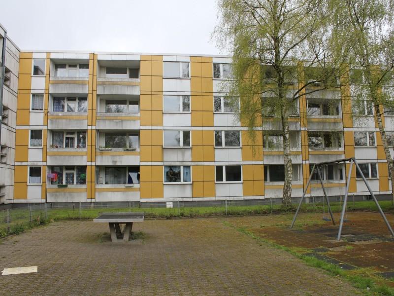 Wohnportfolio in NRW: Mehrerer Wohnanlagen