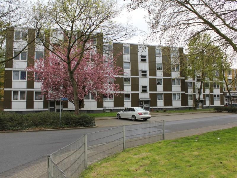 Mehrere Wohnanlagen im Ruhrgebiet vermittelt