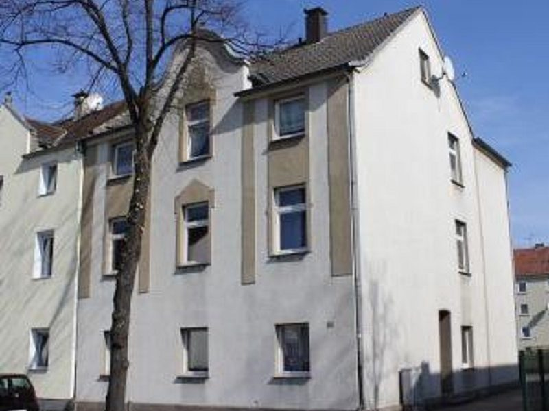 Mehrfamilienhaus in Marl