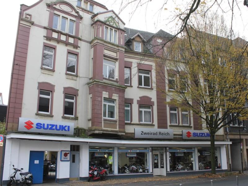 Wohn- und Gewerbeobjekt mit Potenzial in Herne