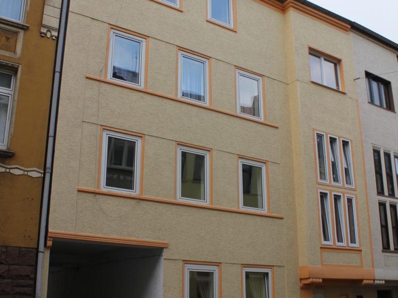 Mehrfamilienhaus mit Entwicklungspotenzial in Hagen