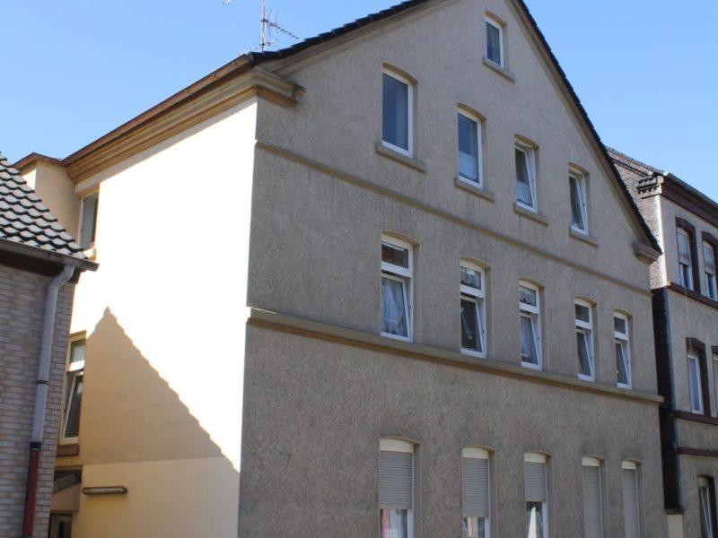 Top Kapitalanlage: Gepflegtes Mehrfamilienhaus mit solider Mieterschaft in Gelsenkirchen