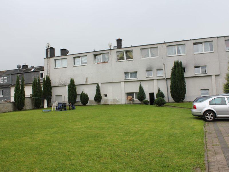 Gepflegte Mehrfamilienhäuser in Velbert