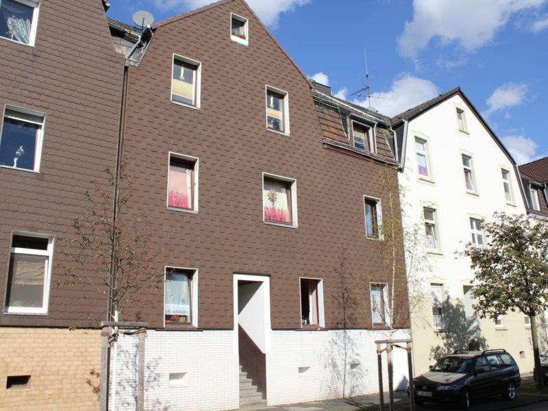 Mehrfamilienhaus als Kapitalanlage in Essen