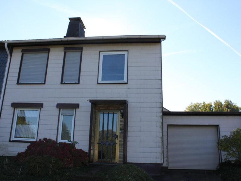 Einfamilienhaus in ruhiger Wohnlage Bochums