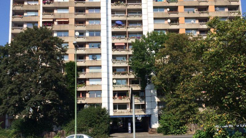 107 Wohnungen in Essen-Steele verkauft